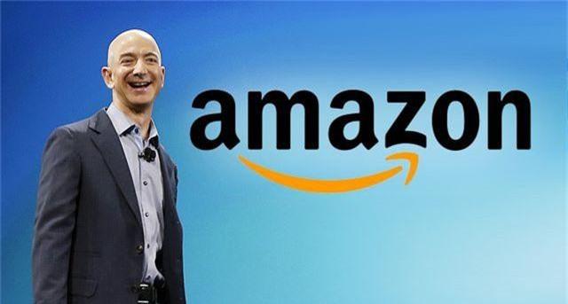 Amazon công bố mức lợi nhuận kỷ lục thứ tư liên tiếp - 1