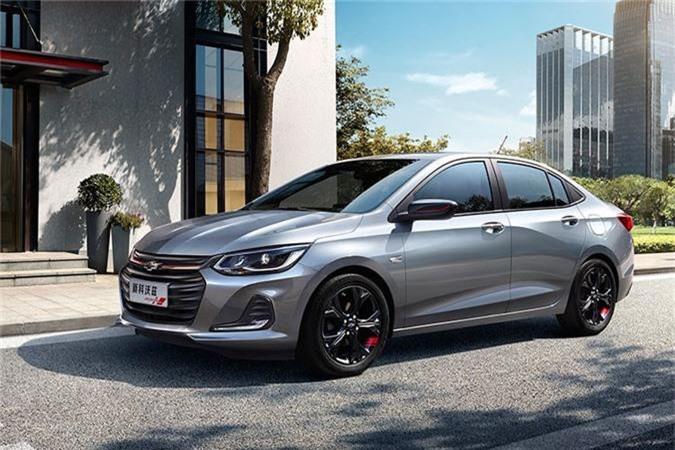 Sedan co B gia re Chevrolet Onix 2019 tu 335 trieu dong-Hinh-10