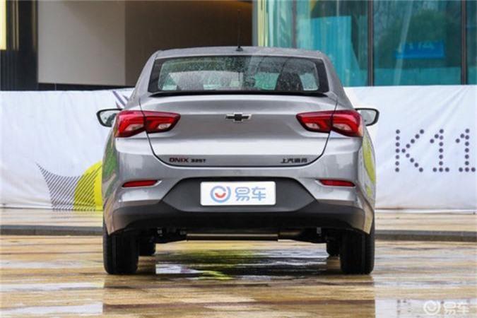 Sedan co B gia re Chevrolet Onix 2019 tu 335 trieu dong-Hinh-4