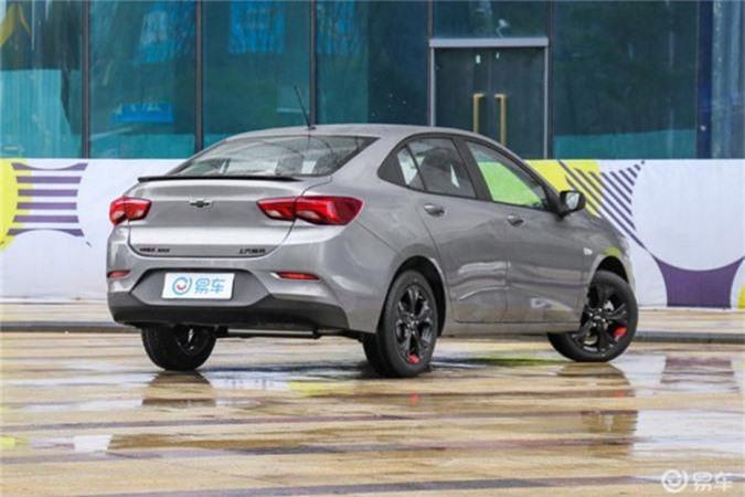 Sedan co B gia re Chevrolet Onix 2019 tu 335 trieu dong-Hinh-5