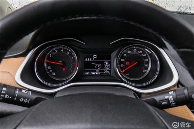 Sedan co B gia re Chevrolet Onix 2019 tu 335 trieu dong-Hinh-7