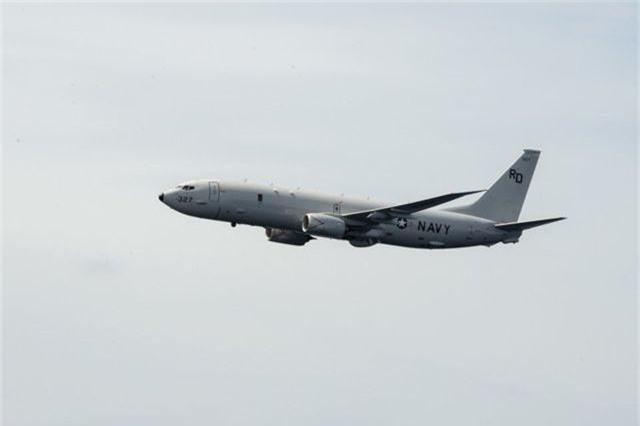 Mỹ tung dàn khí tài hiện đại giúp Nhật Bản tìm máy bay F-35 mất tích - 5