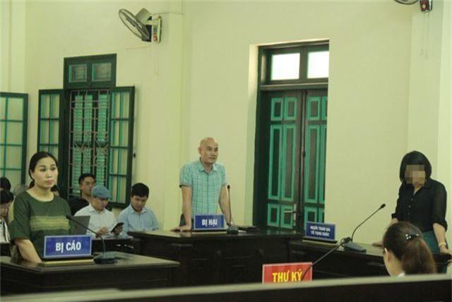 """Hà Nội: Bắt giam người phụ nữ """"gài"""" ma túy để đẩy bạn trai vào tù - 1"""