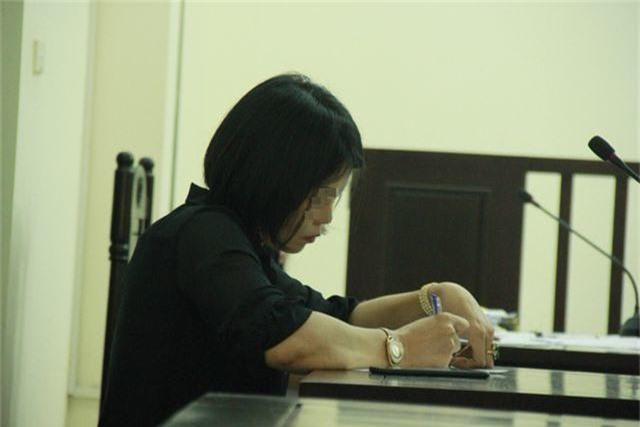 """Hà Nội: Bắt giam người phụ nữ """"gài"""" ma túy để đẩy bạn trai vào tù - 2"""