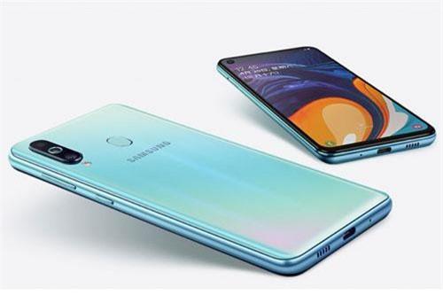 Tại thị trường Trung Quốc, Samsung Galaxy A60 phiên bản ROM 64 GB có giá 1.499 Nhân dân tệ (tương đương 5,15 triệu đồng). Phiên bản ROM 128 GB có giá 1.999 Nhân dân tệ (6,90 triệu đồng).