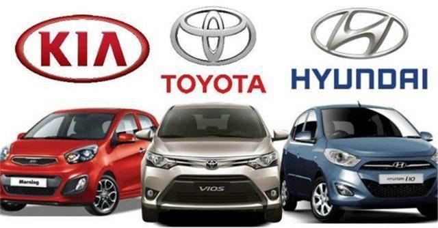 Xe Thái ồ ạt về Việt Nam, trong nước chỉ 11 mẫu xe được miễn thuế linh kiện - 1