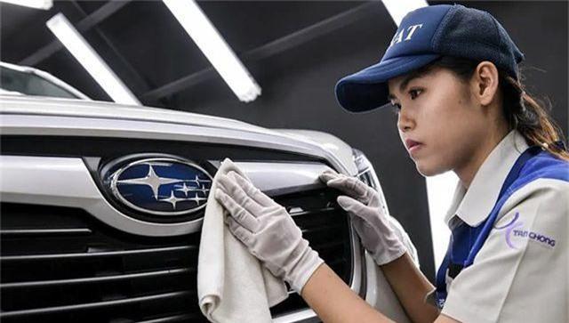 Xe Thái ồ ạt về Việt Nam, trong nước chỉ 11 mẫu xe được miễn thuế linh kiện - 4