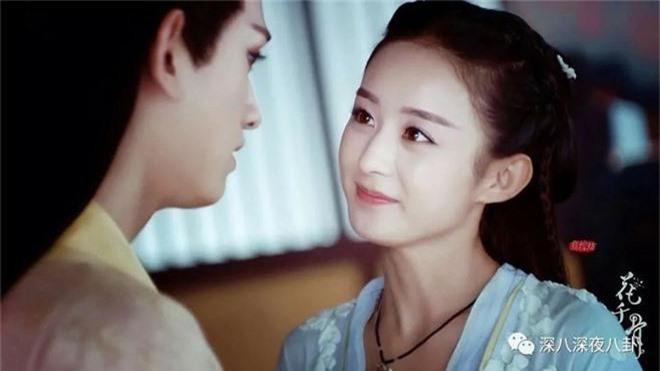 Ba lần liên tiếp trở mặt với người đại diện, Triệu Lệ Dĩnh bị nghi ngờ nhân cách có vấn đề - Ảnh 22.
