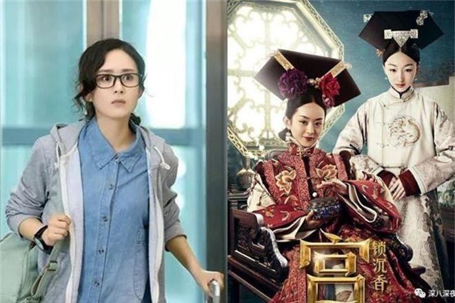 Ba lần liên tiếp trở mặt với người đại diện, Triệu Lệ Dĩnh bị nghi ngờ nhân cách có vấn đề - Ảnh 7.