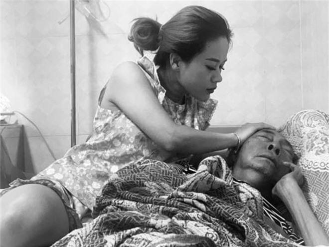 Con gái đau xót, bạn bè, đồng nghiệp bàng hoàng trước sự ra đi của nghệ sĩ Lê Bình - Ảnh 2.