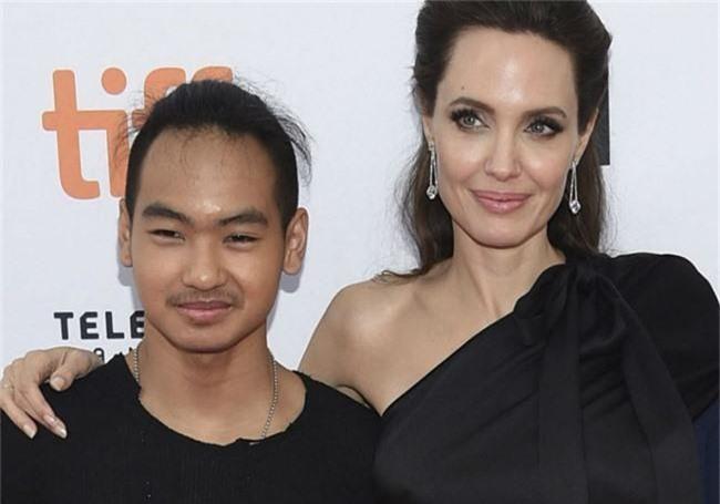 Hậu ly hôn, Angelina Jolie để lại tài sản trị giá 116 triệu đô cho người con trai nhận nuôi từ Campuchia? - Ảnh 1.