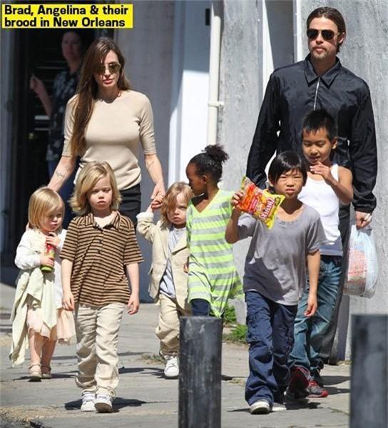 Hậu ly hôn, Angelina Jolie để lại tài sản trị giá 116 triệu đô cho người con trai nhận nuôi từ Campuchia? - Ảnh 2.