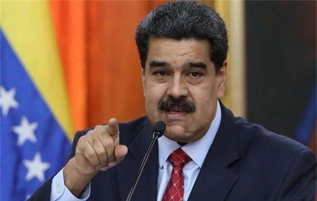 Lãnh đạo tình báo Venezuela quay lưng với Tổng thống Maduro - 1