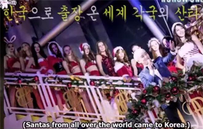 Lời G-Dragon kể về tiệc Giáng Sinh siêu xa xỉ của Seungri hot trở lại: Em út Big Bang từng quá ám ảnh với sự giàu sang - Ảnh 4.