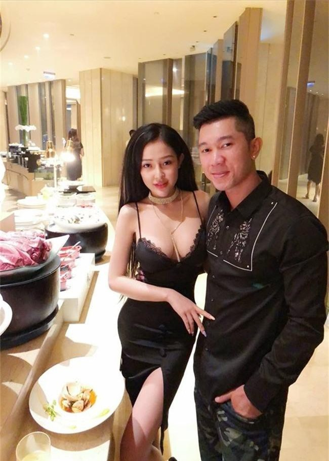 Lương Bằng Quang khoe ảnh đi du lịch cùng Ngân 98 sau khi tiết lộ gây sốc về việc chia tay vẫn ở chung nhà - Ảnh 1.