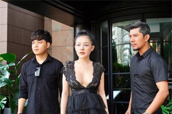 Lương Bằng Quang khoe ảnh đi du lịch cùng Ngân 98 sau khi tiết lộ gây sốc về việc chia tay vẫn ở chung nhà - Ảnh 2.