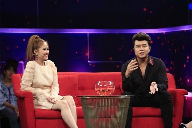 """Nghệ sĩ Việt cay đắng """"mất hết tất cả"""" sau một đêm chỉ vì công khai tình yêu - 5"""
