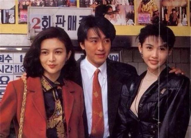 Nhìn lại nhan sắc của loạt đại mỹ nhân Cbiz gần 20 năm trước để hiểu rằng Dương Mịch, Địch Lệ Nhiệt Ba của hiện tại nhạt nhòa thế nào - Ảnh 1.