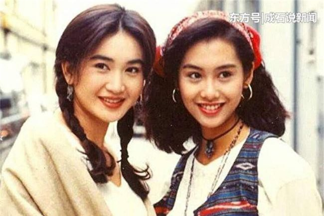 Nhìn lại nhan sắc của loạt đại mỹ nhân Cbiz gần 20 năm trước để hiểu rằng Dương Mịch, Địch Lệ Nhiệt Ba của hiện tại nhạt nhòa thế nào - Ảnh 10.