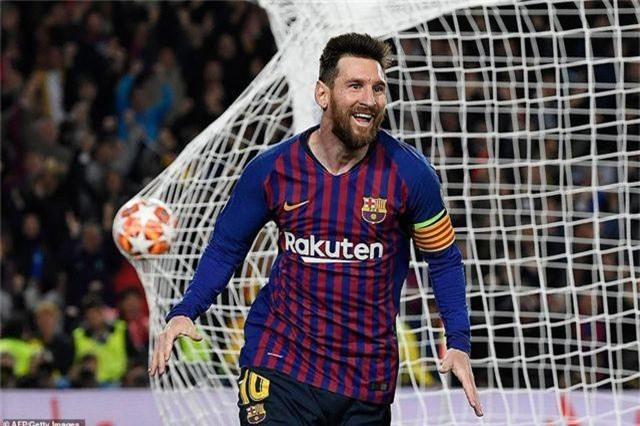 Ba nguyên nhân khiến Liverpool thua cay đắng trên sân Barcelona - 2