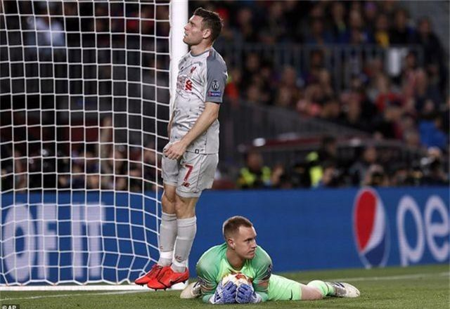 Ba nguyên nhân khiến Liverpool thua cay đắng trên sân Barcelona - 3