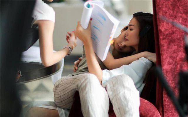 """Siêu mẫu Thanh Hằng - tuổi 36 """"phòng không"""" vẫn trẻ đẹp như gái 20 - 1"""