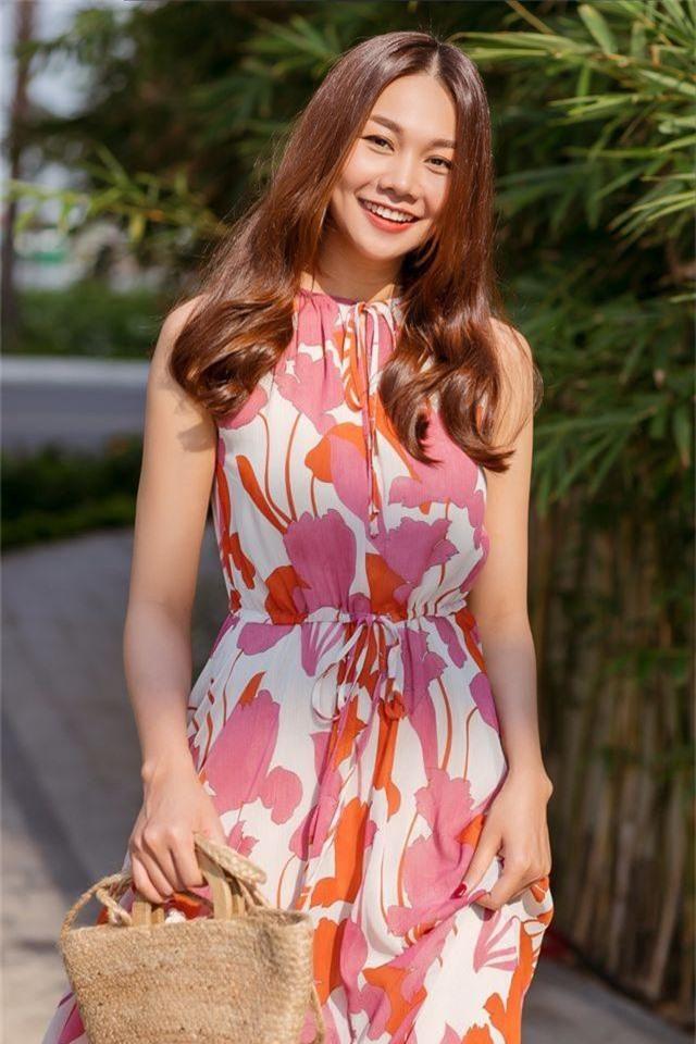 """Siêu mẫu Thanh Hằng - tuổi 36 """"phòng không"""" vẫn trẻ đẹp như gái 20 - 9"""