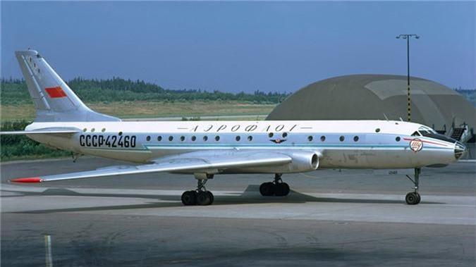 Tai sao Tu-104 lai la loai may bay dan su nguy hiem nhat lich su Lien Xo-Hinh-3
