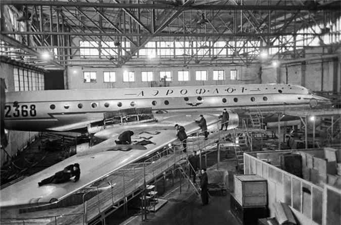 Tai sao Tu-104 lai la loai may bay dan su nguy hiem nhat lich su Lien Xo-Hinh-5