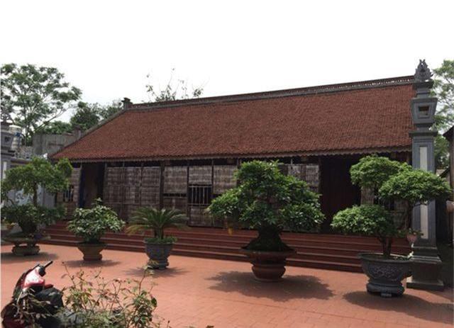 Trầm trồ trước vẻ đẹp của ngôi nhà gỗ mít độc nhất nhì đất Hà Thành - 1