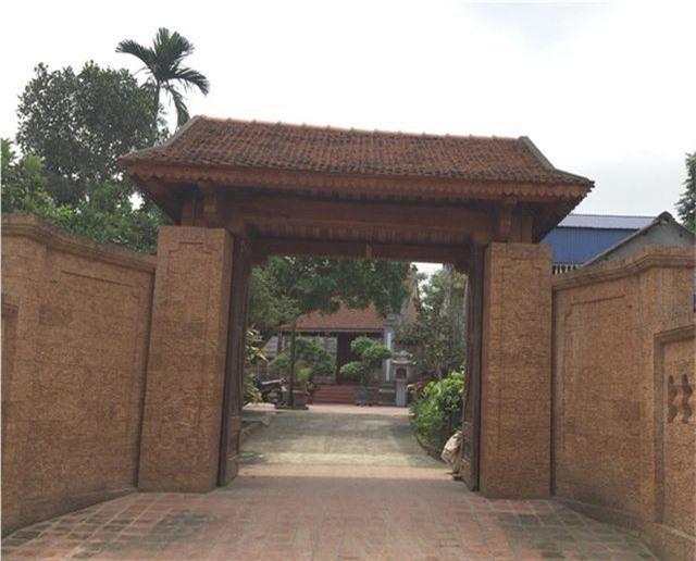 Trầm trồ trước vẻ đẹp của ngôi nhà gỗ mít độc nhất nhì đất Hà Thành - 12