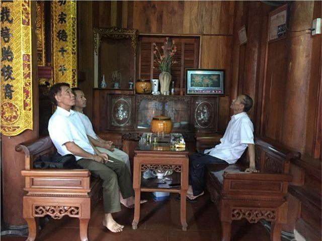 Trầm trồ trước vẻ đẹp của ngôi nhà gỗ mít độc nhất nhì đất Hà Thành - 4