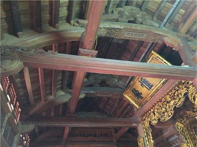 Trầm trồ trước vẻ đẹp của ngôi nhà gỗ mít độc nhất nhì đất Hà Thành - 6