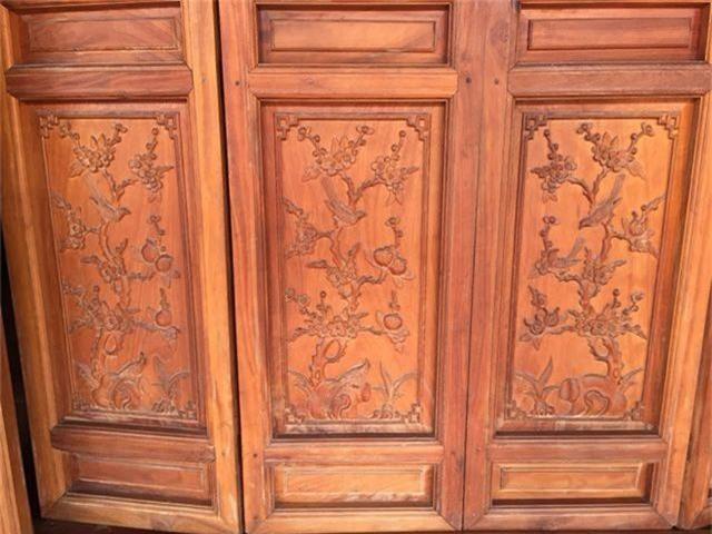 Trầm trồ trước vẻ đẹp của ngôi nhà gỗ mít độc nhất nhì đất Hà Thành - 9