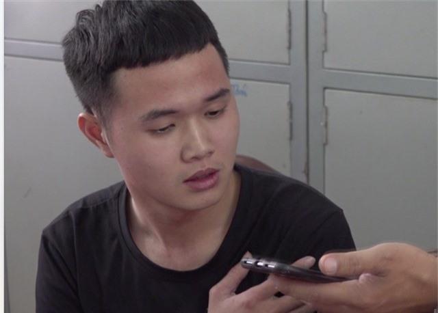 Các Bác sĩ bệnh viện đa khoa Lang Chánh chữa trị học sinh bị thương