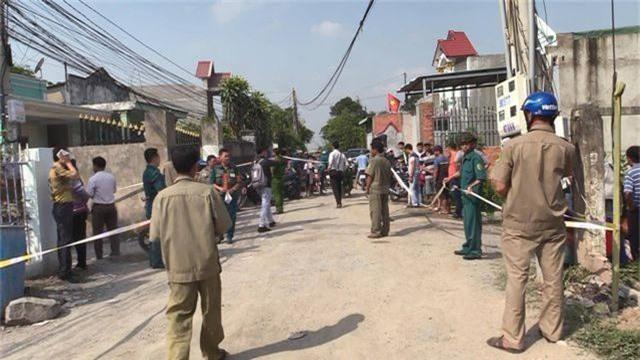 Khởi tố bị can sát hại 3 người trong căn nhà ven sông Đồng Nai - 2