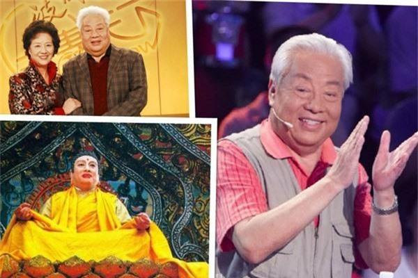 Câu chuyện tâm linh kỳ lạ liên quan tới diễn viên đóng vai Phật tổ trong Tây Du Ký: Được quỳ lạy khi đang đi ngoài đường - Ảnh 1.
