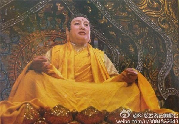 Câu chuyện tâm linh kỳ lạ liên quan tới diễn viên đóng vai Phật tổ trong Tây Du Ký: Được quỳ lạy khi đang đi ngoài đường - Ảnh 2.