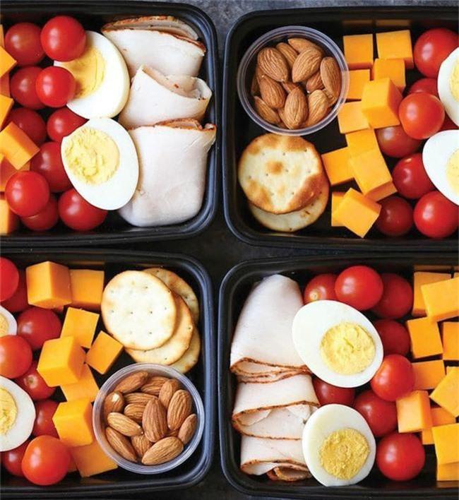 Gợi ý thực đơn bữa tối cả tuần theo phương pháp Keto giúp bạn giảm cân nhanh chóng - Ảnh 5.