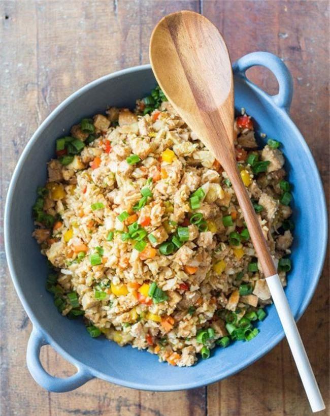 Gợi ý thực đơn bữa tối cả tuần theo phương pháp Keto giúp bạn giảm cân nhanh chóng - Ảnh 7.