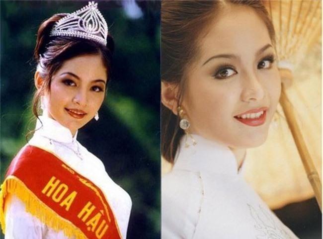 Hoa hậu Nguyễn Thiên Nga: Tiểu thư cành vàng lá ngọc hai lần đăng quang Hoa hậu Quốc gia, lấy chồng Giáo sư đại học Mỹ nhưng phải chịu những bất hạnh nghiệt ngã không thể chia sẻ cùng ai - Ảnh 1.