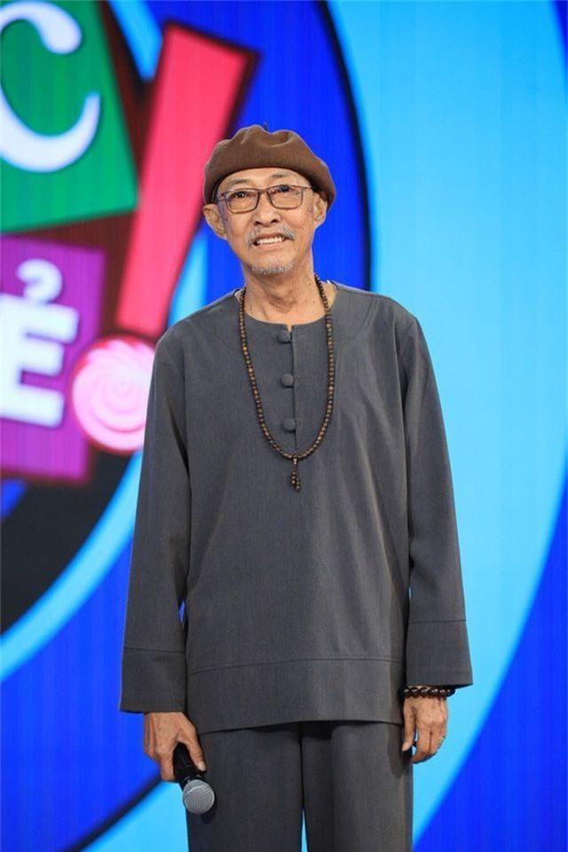 Lần xuất hiện cuối cùng trên sóng truyền hình, Lê Bình khiến khán giả... bật cười - 1