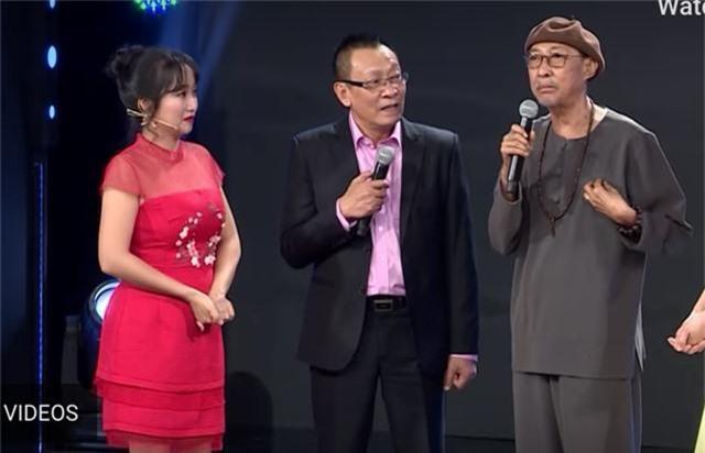 Lần xuất hiện cuối cùng trên sóng truyền hình, Lê Bình khiến khán giả... bật cười - 5