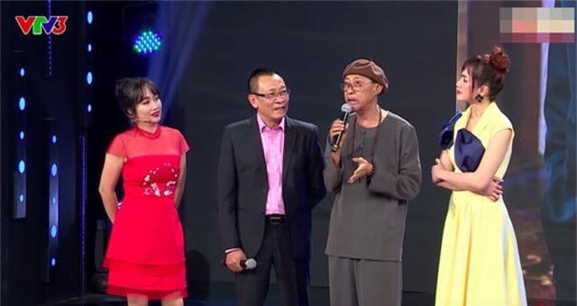 Lần xuất hiện cuối cùng trên sóng truyền hình, Lê Bình khiến khán giả... bật cười - 6