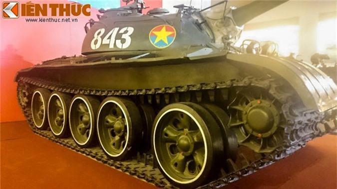 Nhung chiec xe tang huc do cong Dinh Doc Lap gio dang o dau?-Hinh-2
