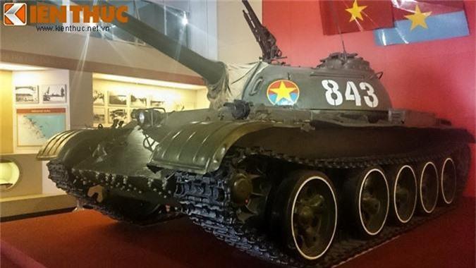Nhung chiec xe tang huc do cong Dinh Doc Lap gio dang o dau?-Hinh-3
