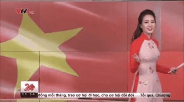 """Những sự cố """"khóc dở mếu dở"""" được sao Việt """"xử êm"""" trên sân khấu, truyền hình - 3"""