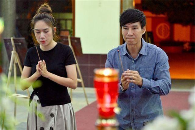 Trấn Thành cảm thấy có lỗi vì đã không đến thăm Lê Bình khi ông nằm viện - 16