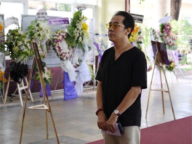 Trấn Thành cảm thấy có lỗi vì đã không đến thăm Lê Bình khi ông nằm viện - 19