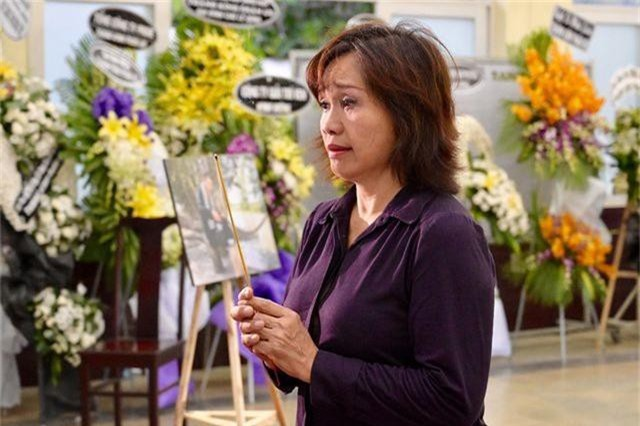 Trấn Thành cảm thấy có lỗi vì đã không đến thăm Lê Bình khi ông nằm viện - 2